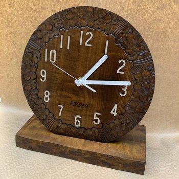 栃丸時計(掛置き式)