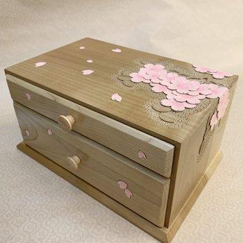 整理ボックス(小・彩色)