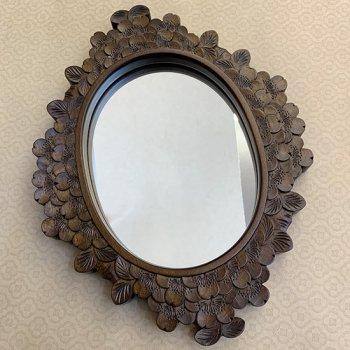 楕円掛鏡(小)