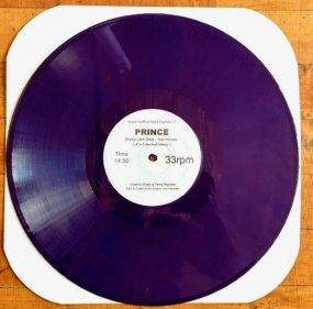 Prince - Sticky Like Glue (Timmy Regisford / Joaquin Joe Claussell Remixes)