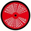 Kenneth Scott feat. Dave Aju - Straylight EP (incl. Kai Alce Remix)