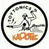 Kapote - Brasiliko (incl. Byron The Aquarius Remix)