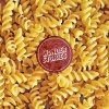 DJ Rocca - The Pasta EP (incl. DJ Fett Birger Remix)
