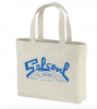 TILT  SALSOUL ×IDJUT BOYS OFFICAL TOUR Record Tote Bag