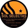 Sabo & Zeb - Sol Selectas EP