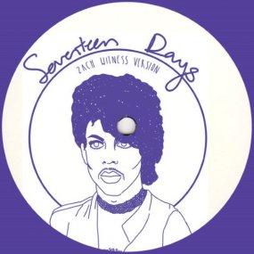 Prince - 17 Days (Zach Witness Version)