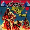 Skymax - High On Time EP