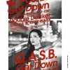 Q.A.S.B - Get Down (DJ KAWASAKI DISCO RE-EDIT) // Double Decker (SHO DA SCOTTIE REMIX)