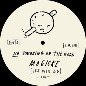 V.A. - Sit On This / No Smoking On The Moon / Magicke