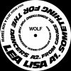 Lea Lisa - The Legacy EP (incl. Kerri Chandler Remix)