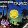 T-Connection - Do What You Wanna Do (Moplen Remixes)