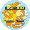 Donald's House - Rainbow Gelato EP
