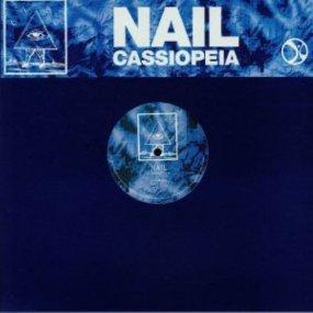 Nail - Cassiopeia