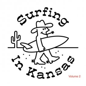 A Good Christian - Surfing In Kansas Vol. 2