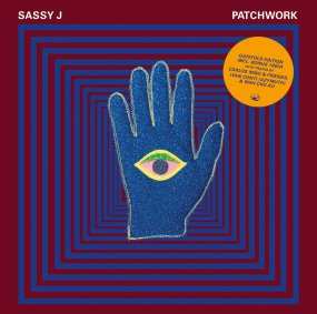 Sassy J - Patchwork (LP)