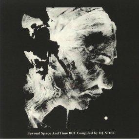 DJ Nobu - presents Beyond Space And Time 001