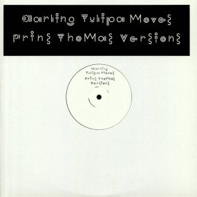 Darling - Prins Thomas Remixes