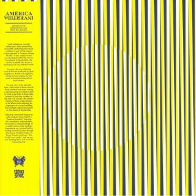 Various Artists - America Invertida