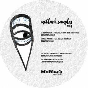 V.A. - MoBlack Sampler Vol. 4