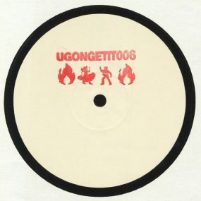 Deejay Bloom - UGONGETIT006
