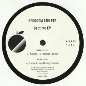 Bedroom Athlete - BedroomBedroom Athlete