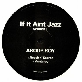 Aroop Roy - If It Ain't Jazz Volume 1