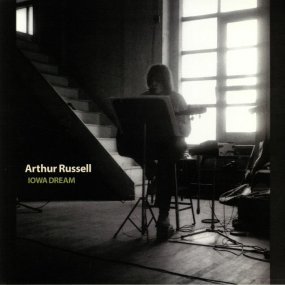 Arthur Russell - Iowa Dream