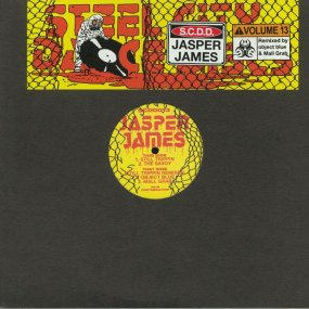 Jasper James - Steel City Dance Discs Volume 13