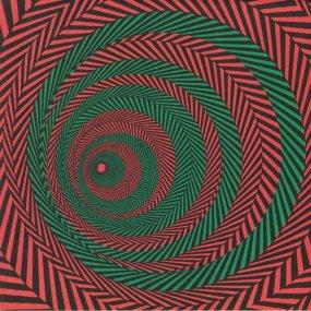 Emmanuel Jal - Kuar Remix EP (by Henrik Schwarz)