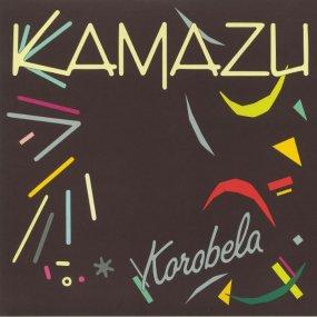 Kamazu - Korobela