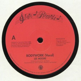 Lee Moore - Bodywork