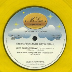 International Music System - IMS Vol. 4