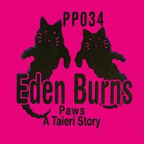 [USED] Eden Burns - Paws A Taieri Story