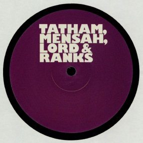 [USED] Tatham, Mensah, Lord & Ranks - 6th