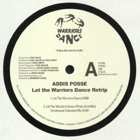 Addis Posse - Let The Warriors Dance Retrip