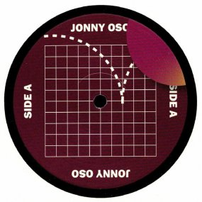 [USED] Jonny Oso - Between Two Worlds