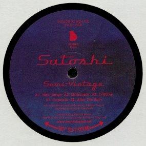 Satoshi - Semi-Vintage