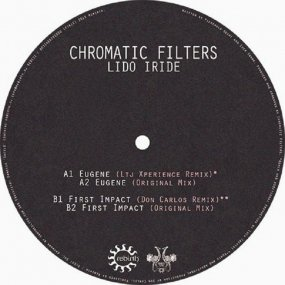 Chromatic Filters - Lido Iride EP (incl. LTJ Xperience / Don Carlos Remixes)