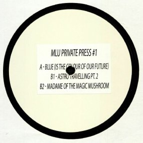 Mount Liberation Unlimited - MLU Private Press #1