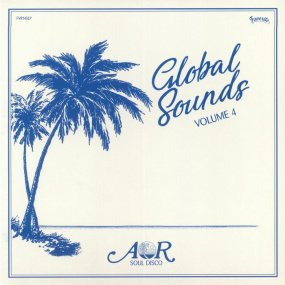 V.A. - AOR Global Sounds Vol. 4