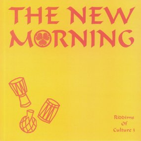 The New Morning - Riddims Of Culture 3