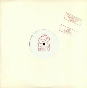 DJ Si Si Si Gracais - DB12 003
