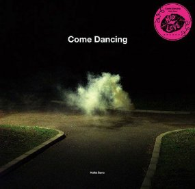 Keita Sano - Come Dancing EP