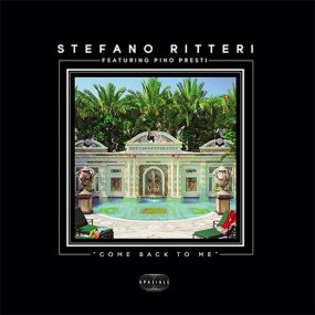 Stefano Ritteri featuring Pino Presti - Come Back To Me