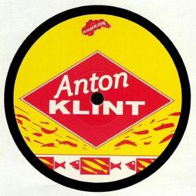 Anton Klint - Gitts
