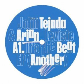 John Tejada & Arian Leviste - It's The Beat EP