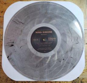 Nina Simone - Blackbird (Timmy Regisford Mix with Joaquin Joe Claussell, Edits & Overdubs)