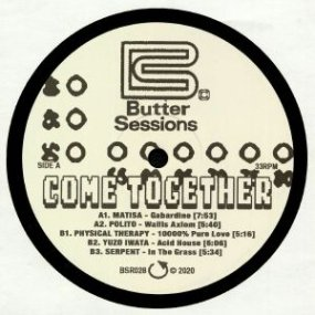 V.A. - Come Together