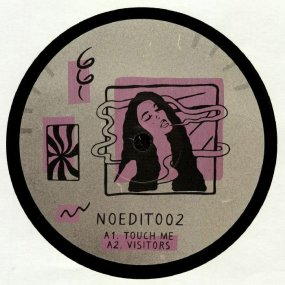 Unknown Artist - Nocturne Edits 002