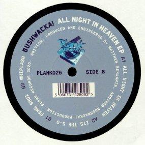 Bushwacka! - All Night In Heaven EP
